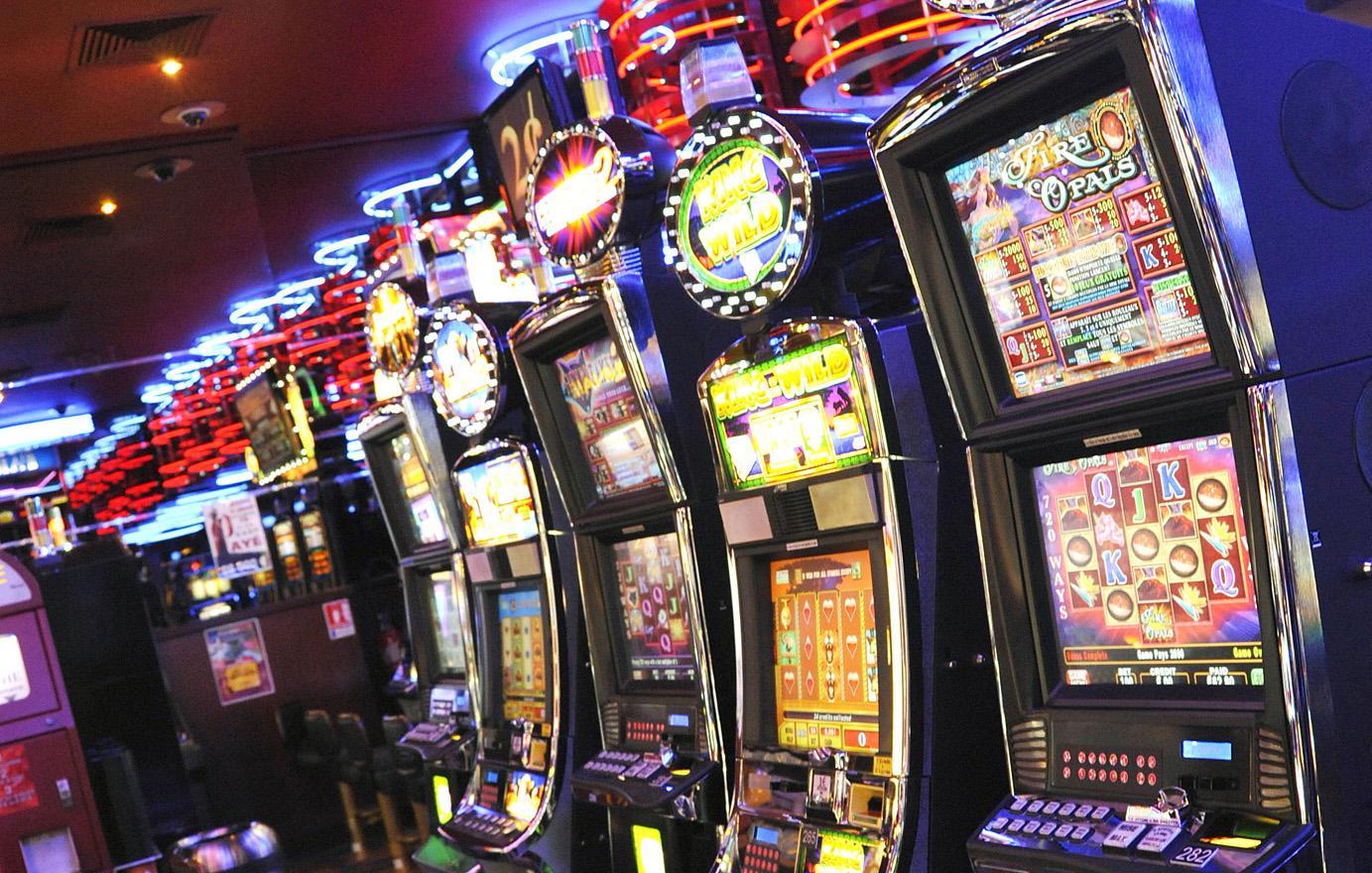 Comment choisir sa machine à sous au casino