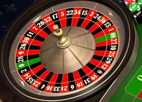 Comment gagner à la roulette de casino