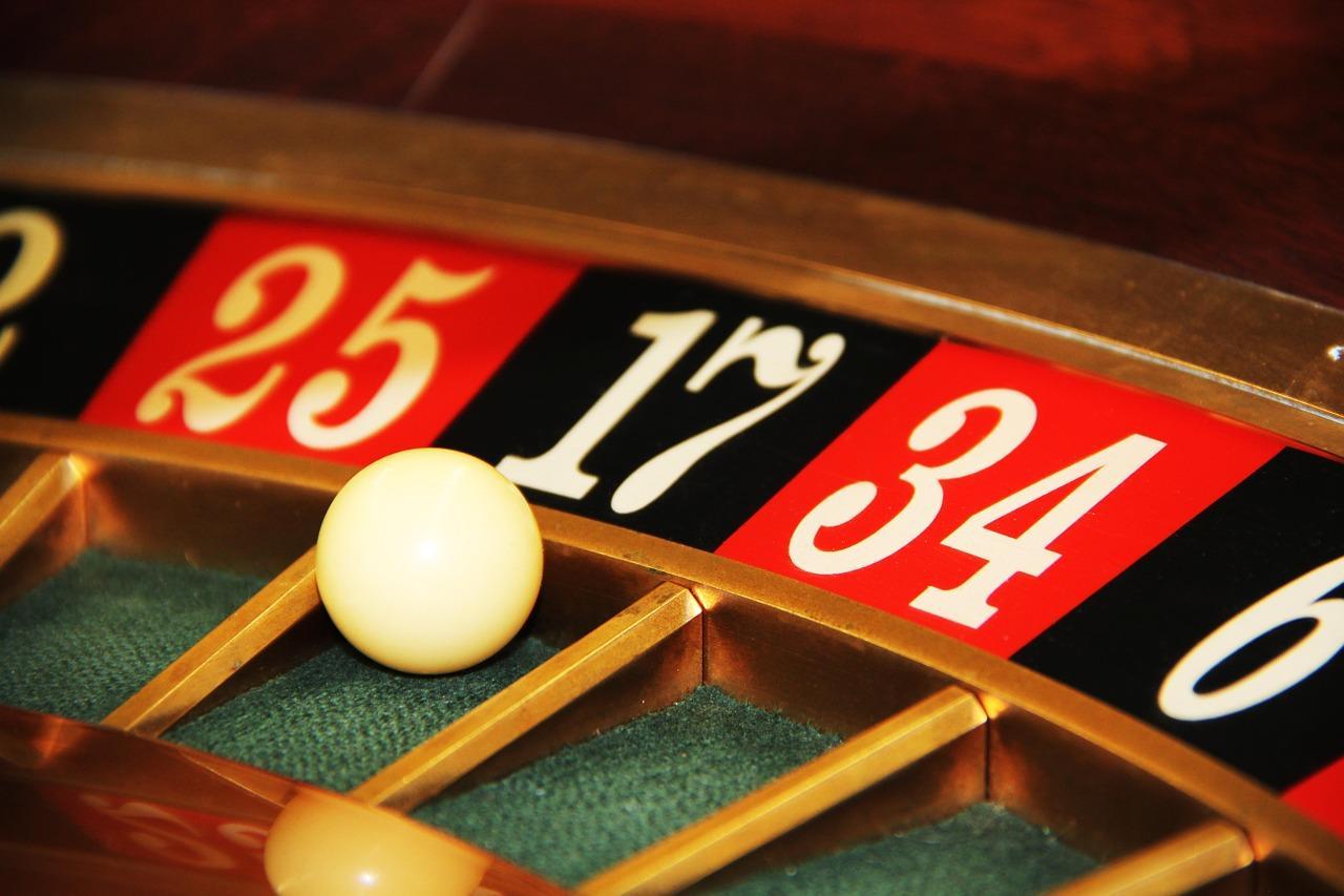 Explications des règles du jeu de la roulette au casino