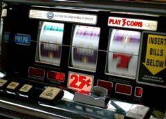 Les différents types de machine à sous au casino
