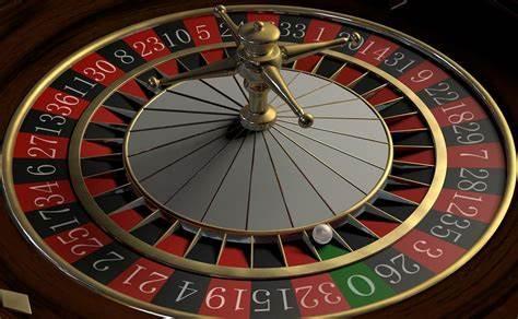 Les différents types de paris et de mises à la roulette