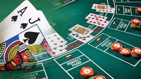 Quelles sont les règles du jeu au blackjack