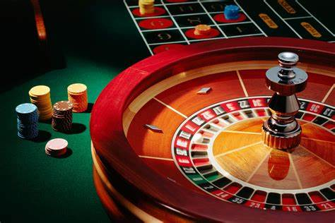 Qu'est-ce que la roulette et Comment jouer
