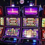 comment gagner machine à sous casino