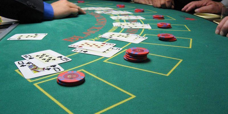 conseils au blackjack