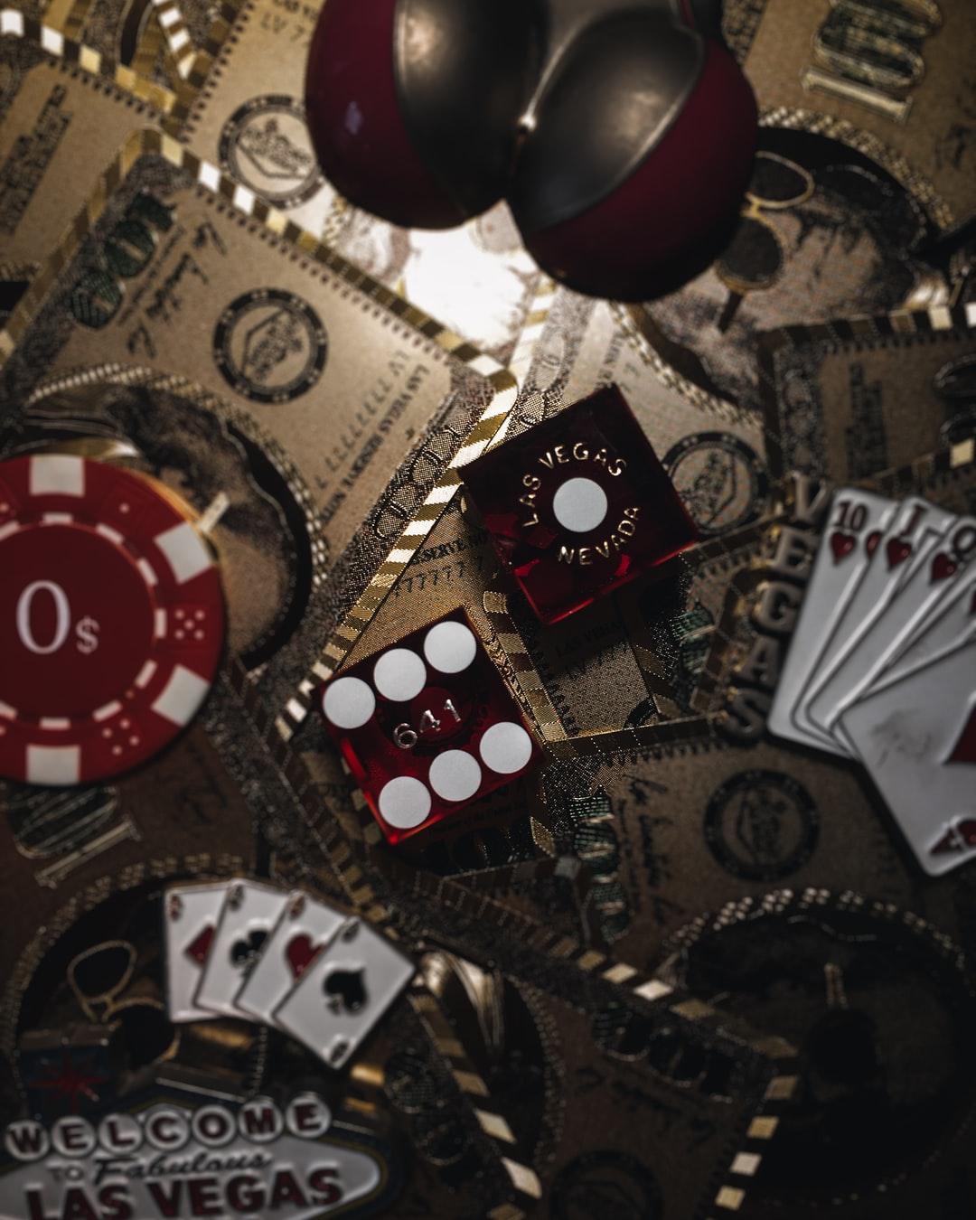 Meilleur gadget poker 2021